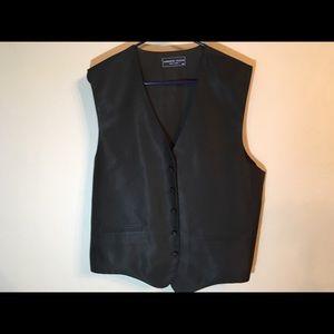 Men's Vest (black)